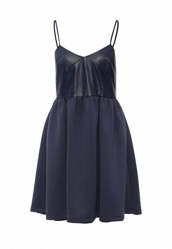 Платье-мини Atos Lombardini P03040