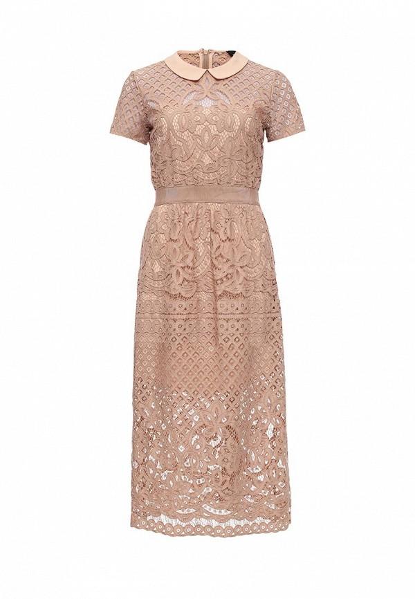 Вечернее / коктейльное платье Atos Lombardini P03043: изображение 1