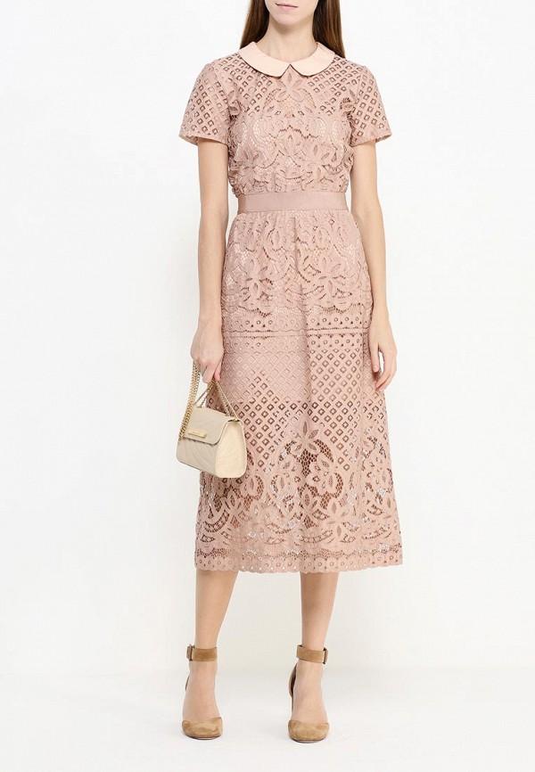 Вечернее / коктейльное платье Atos Lombardini P03043: изображение 2