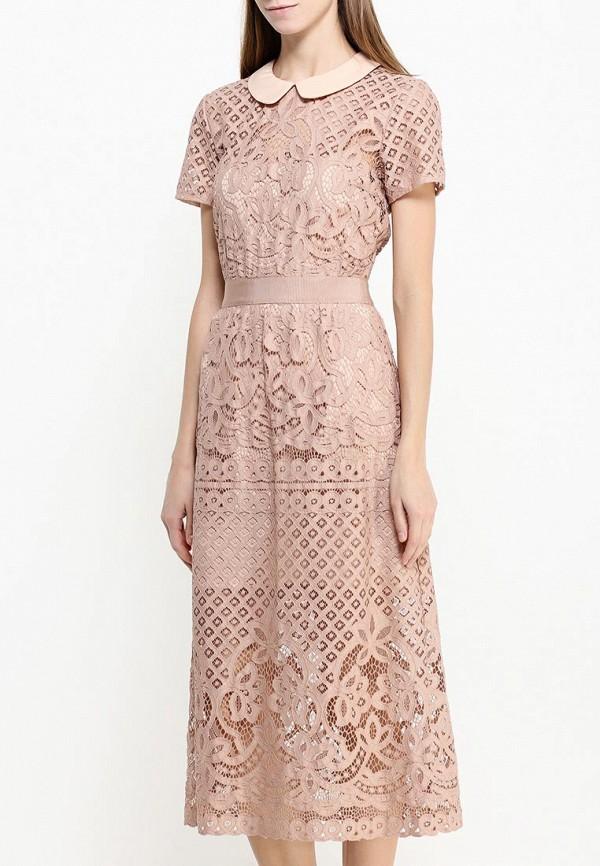 Вечернее / коктейльное платье Atos Lombardini P03043: изображение 3