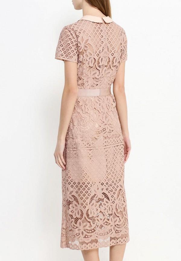 Вечернее / коктейльное платье Atos Lombardini P03043: изображение 4