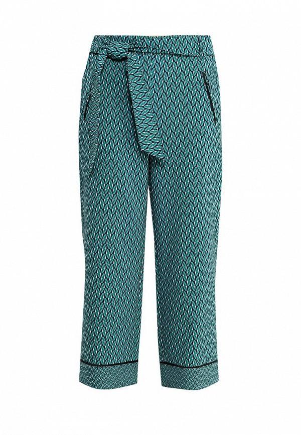Женские широкие и расклешенные брюки Atos Lombardini P04019: изображение 1