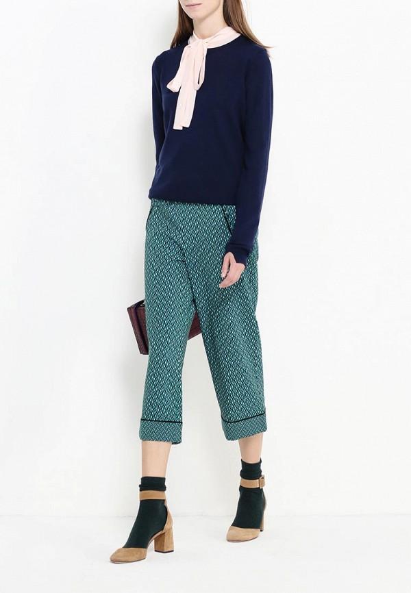 Женские широкие и расклешенные брюки Atos Lombardini P04019: изображение 2