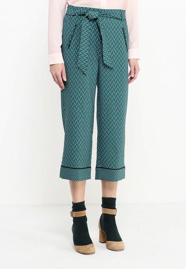 Женские широкие и расклешенные брюки Atos Lombardini P04019: изображение 3