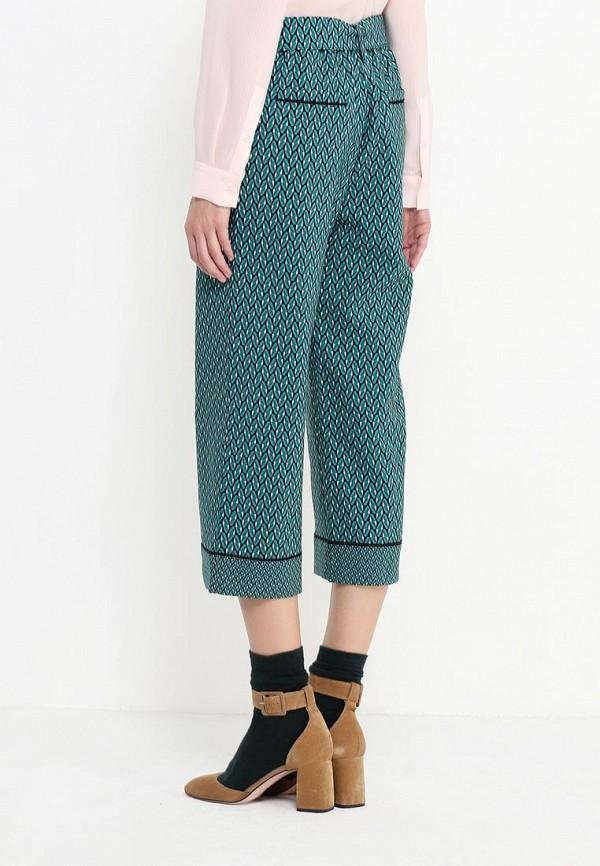 Женские широкие и расклешенные брюки Atos Lombardini P04019: изображение 4