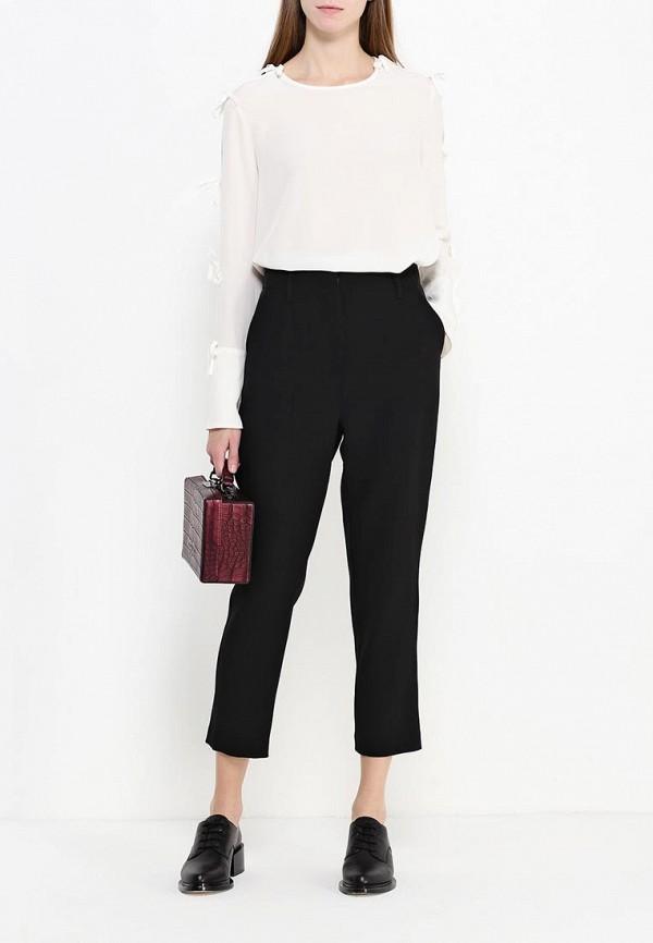 Женские широкие и расклешенные брюки Atos Lombardini P04030: изображение 2