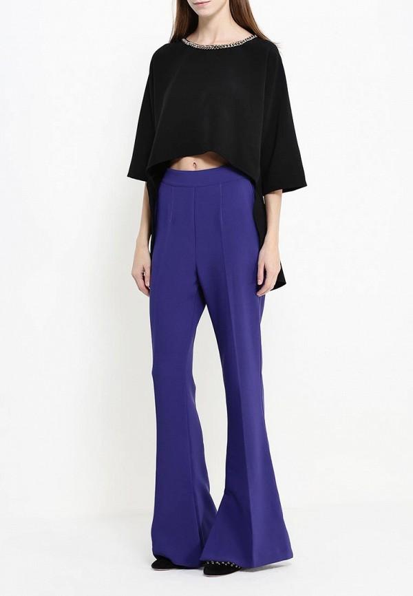 Женские широкие и расклешенные брюки Atos Lombardini P04031: изображение 2