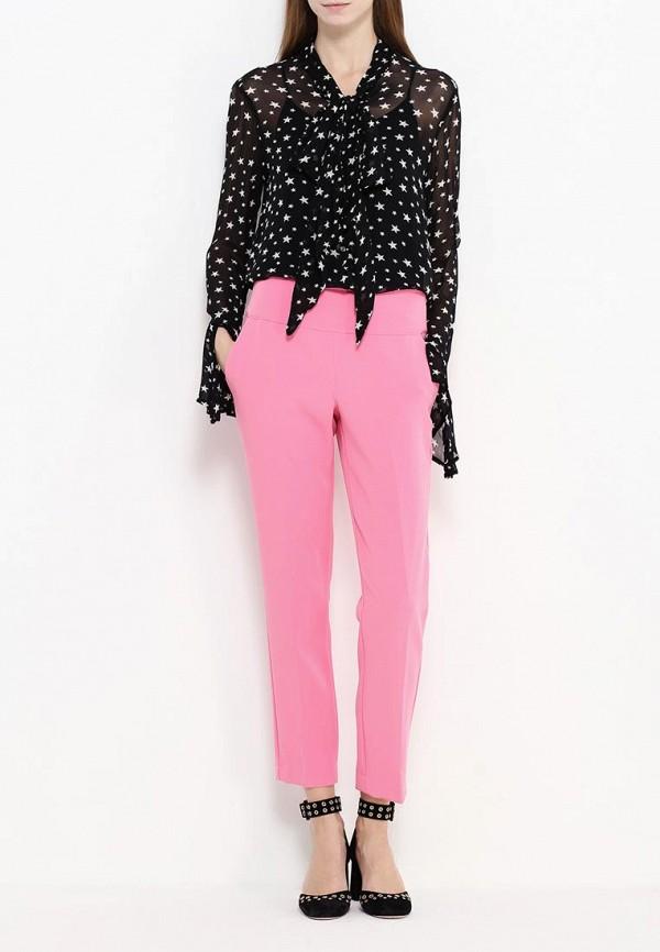 Женские зауженные брюки Atos Lombardini P04033: изображение 2