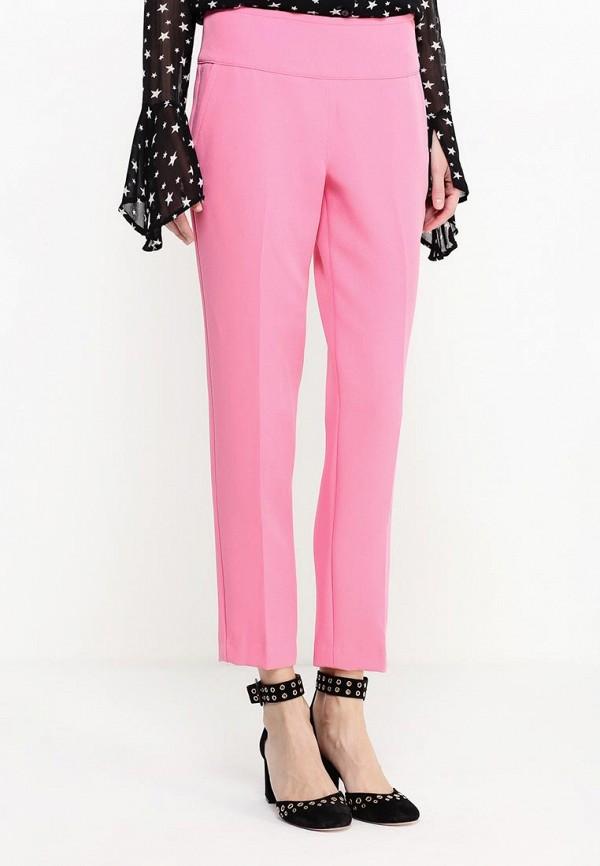 Женские зауженные брюки Atos Lombardini P04033: изображение 3