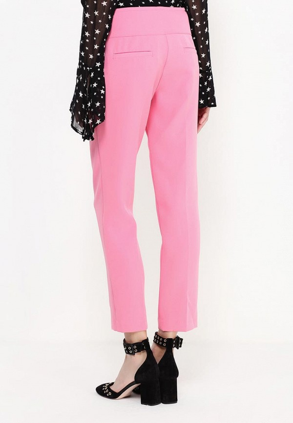Женские зауженные брюки Atos Lombardini P04033: изображение 4
