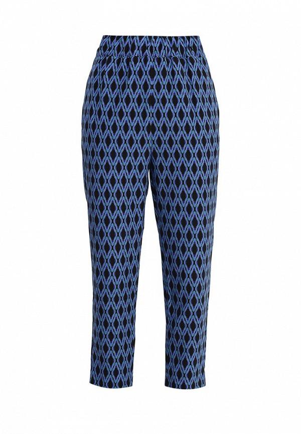 Женские зауженные брюки Atos Lombardini P04049: изображение 1