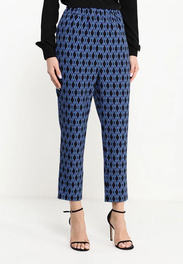 Женские зауженные брюки Atos Lombardini P04049: изображение 3