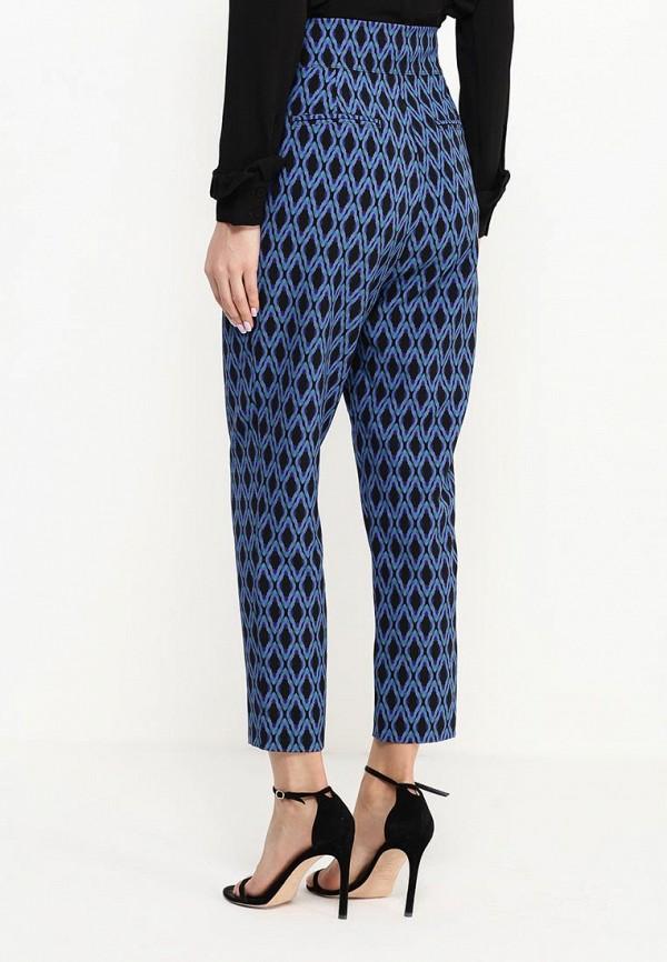Женские зауженные брюки Atos Lombardini P04049: изображение 4