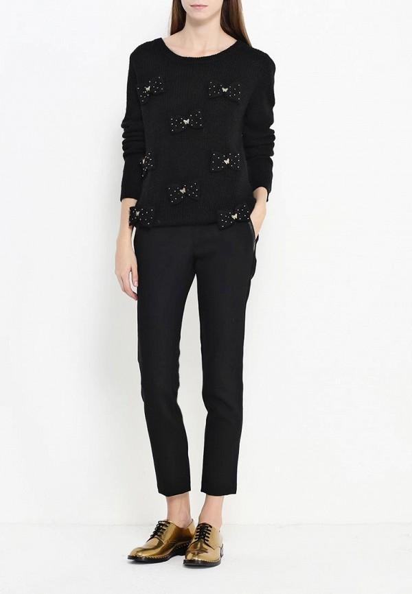 Женские зауженные брюки Atos Lombardini P04056: изображение 2