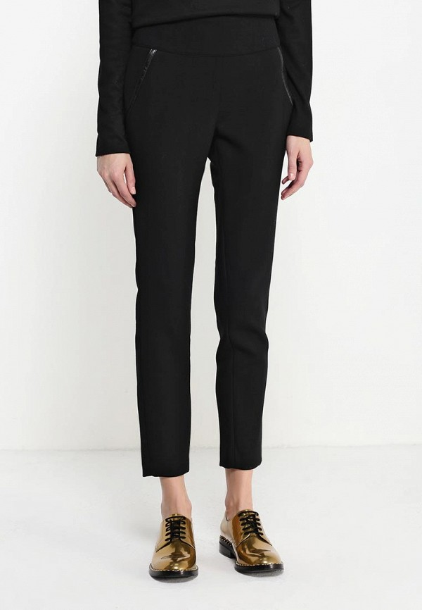 Женские зауженные брюки Atos Lombardini P04056: изображение 3