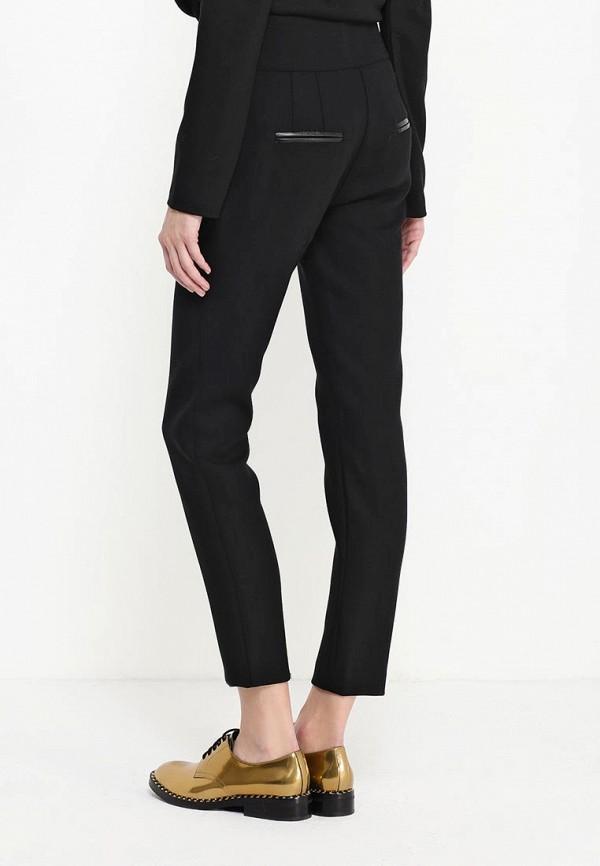 Женские зауженные брюки Atos Lombardini P04056: изображение 4