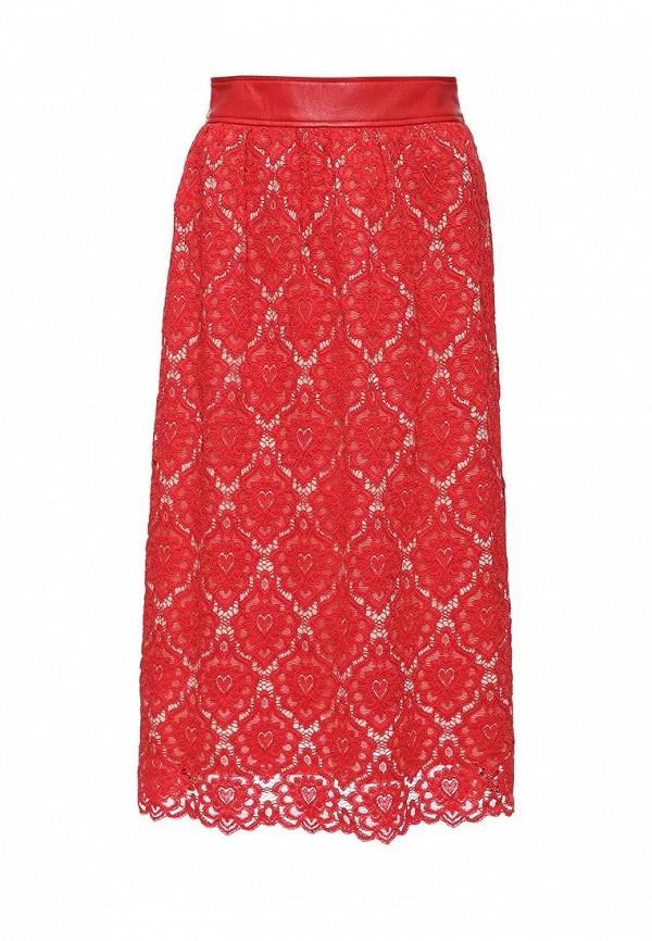Широкая юбка Atos Lombardini P07003