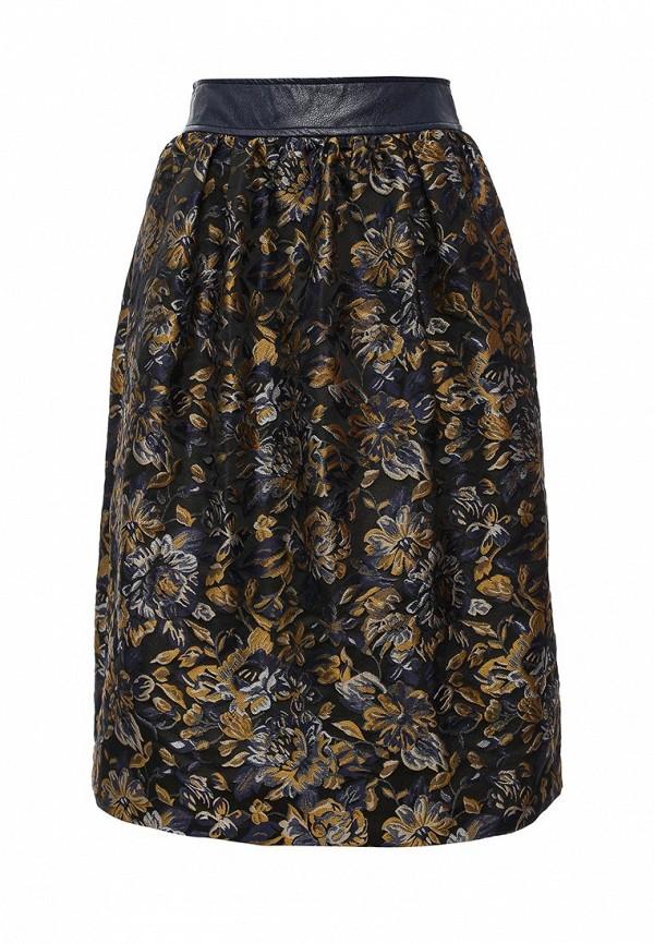 Широкая юбка Atos Lombardini P07004: изображение 1