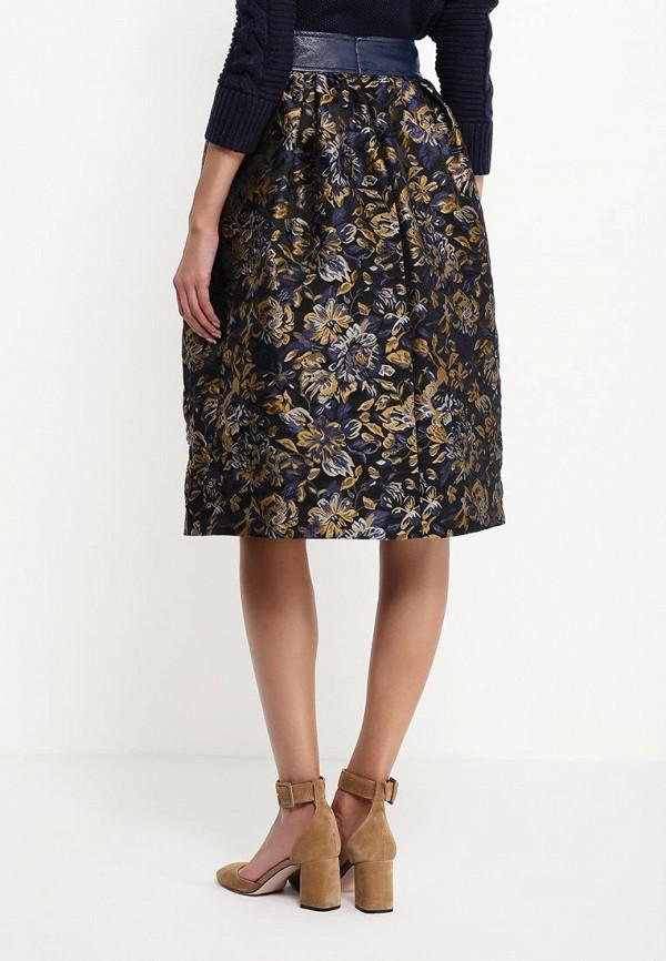Широкая юбка Atos Lombardini P07004: изображение 4