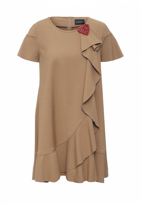 Платье-мини Atos Lombardini P03003: изображение 1