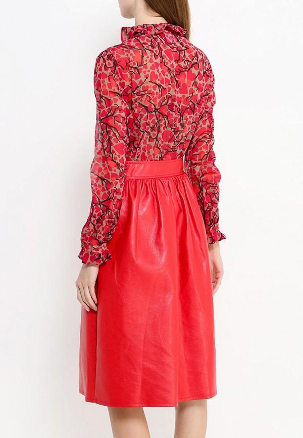 Платье-миди Atos Lombardini P03010: изображение 4