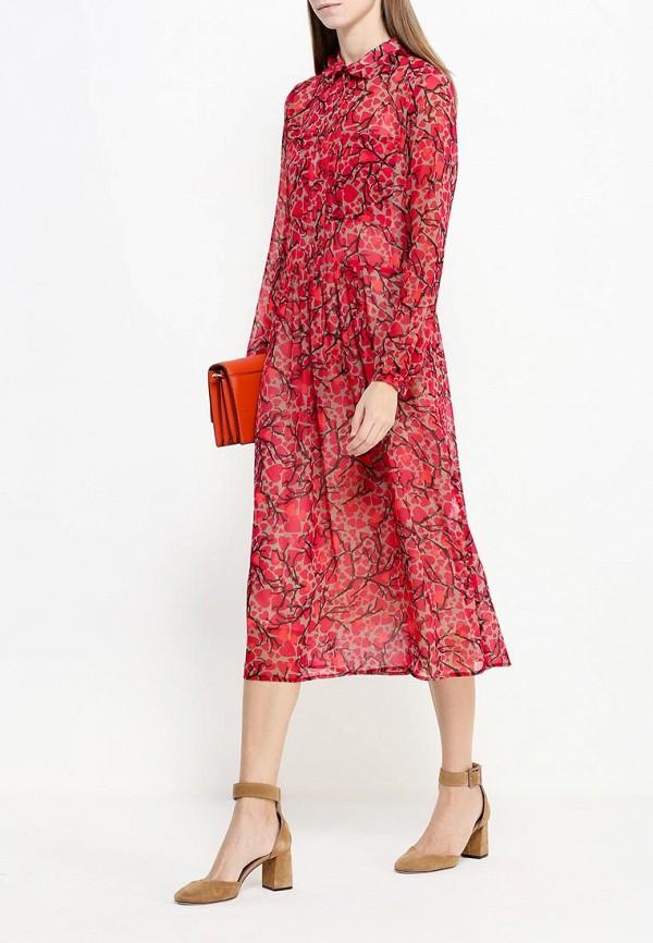 Платье-миди Atos Lombardini P03027: изображение 2