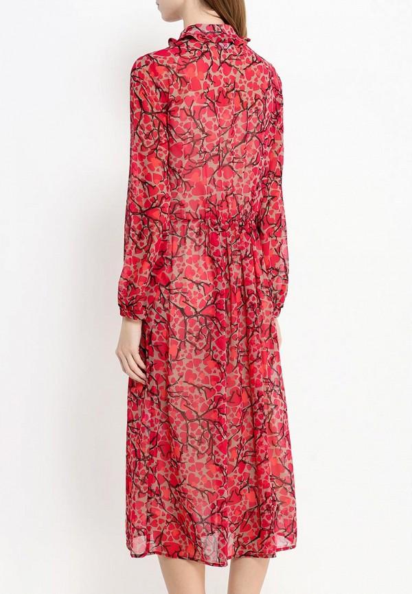 Платье-миди Atos Lombardini P03027: изображение 4