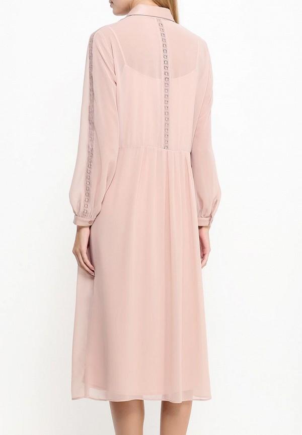 Платье-миди Atos Lombardini P03028: изображение 5
