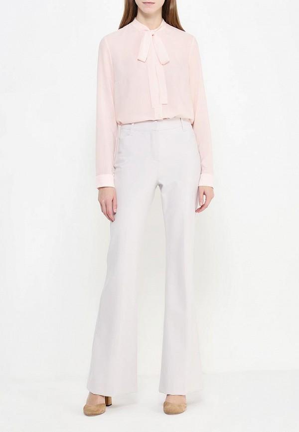Женские широкие и расклешенные брюки Atos Lombardini P04000: изображение 2