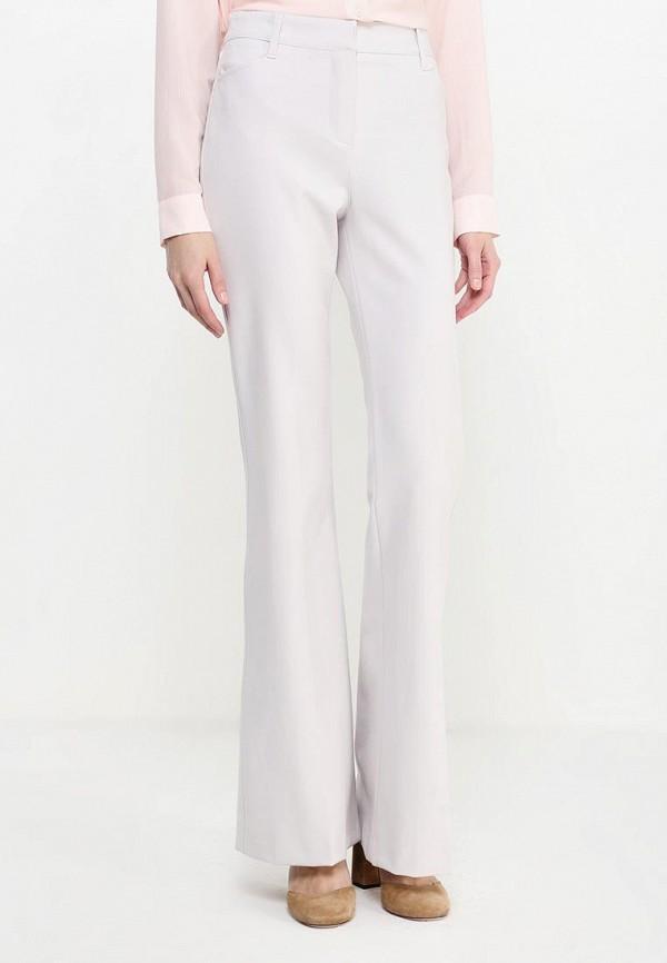 Женские широкие и расклешенные брюки Atos Lombardini P04000: изображение 3