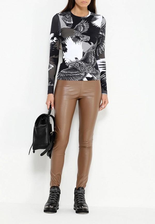 Женские зауженные брюки Atos Lombardini P04004: изображение 2