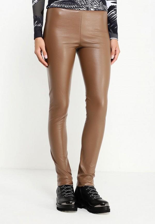 Женские зауженные брюки Atos Lombardini P04004: изображение 3
