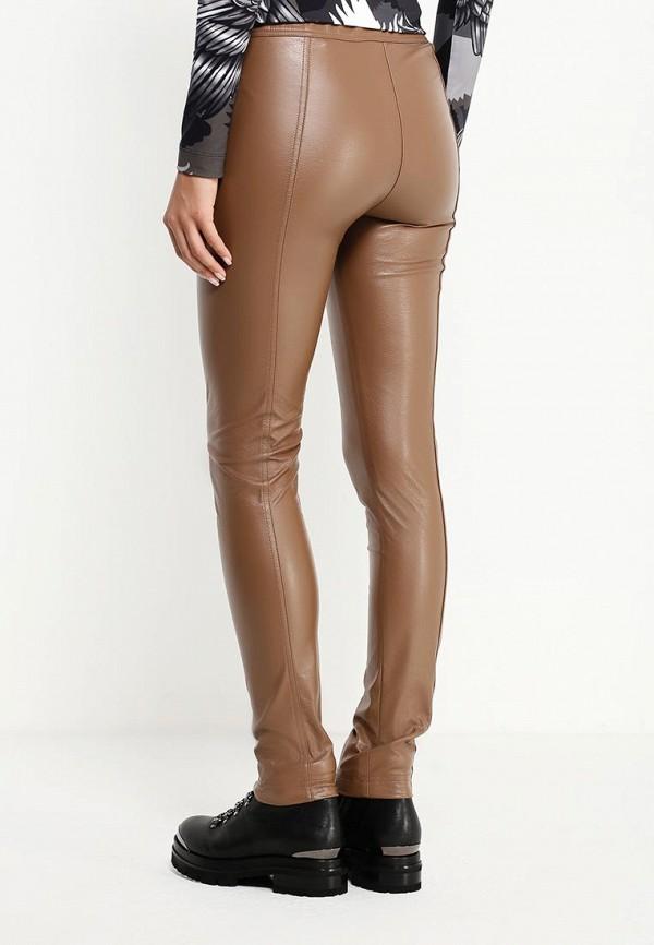Женские зауженные брюки Atos Lombardini P04004: изображение 4