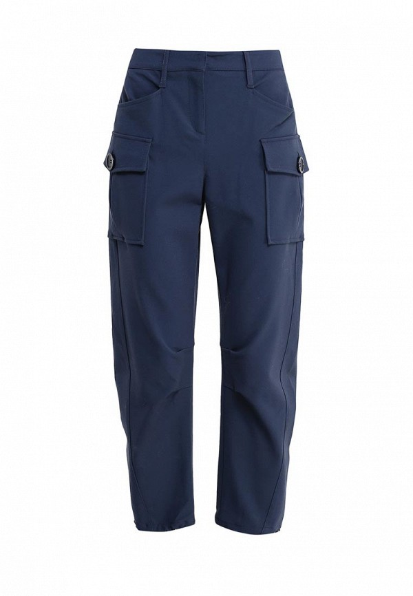Женские широкие и расклешенные брюки Atos Lombardini P04024: изображение 1