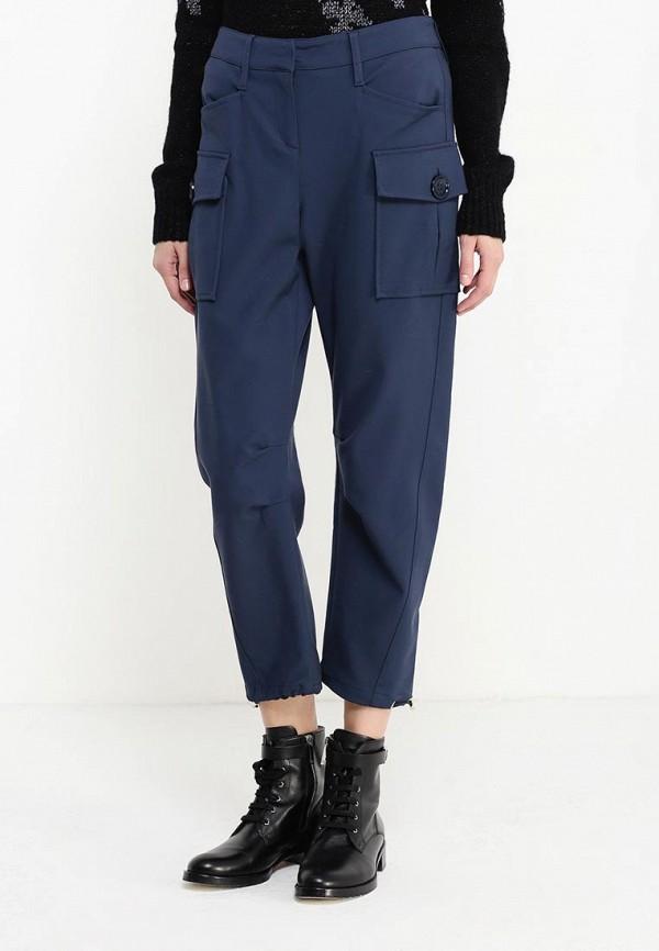 Женские широкие и расклешенные брюки Atos Lombardini P04024: изображение 3