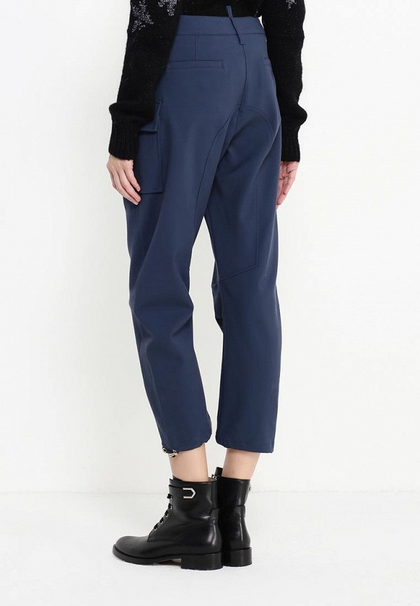 Женские широкие и расклешенные брюки Atos Lombardini P04024: изображение 4