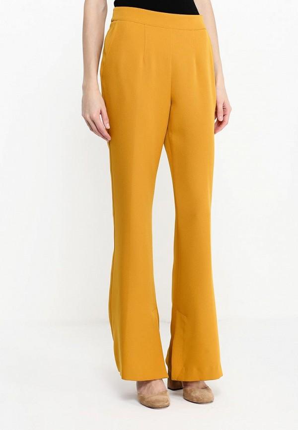 Женские широкие и расклешенные брюки Atos Lombardini P04031: изображение 3