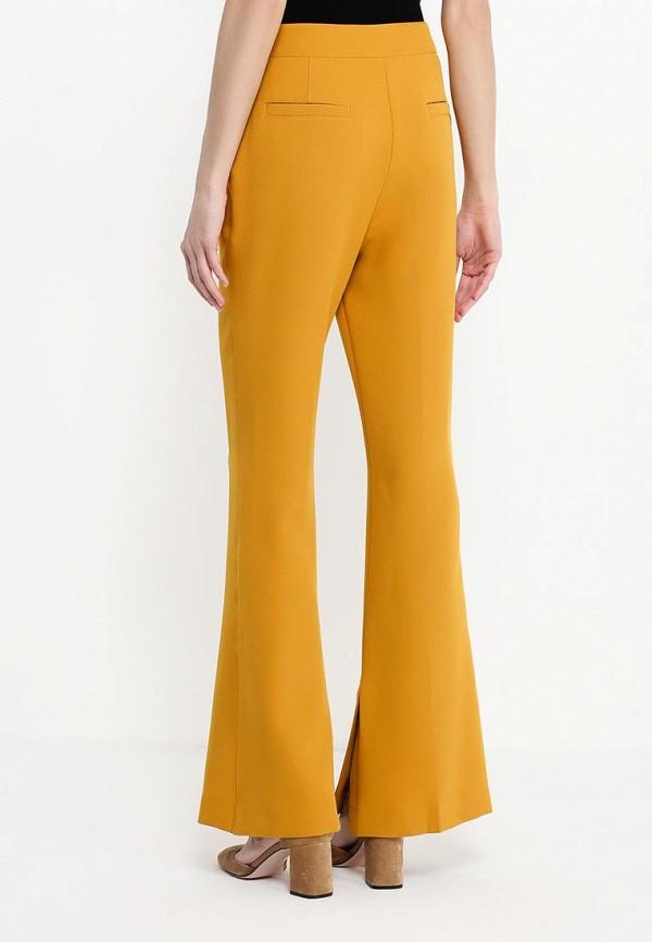 Женские широкие и расклешенные брюки Atos Lombardini P04031: изображение 4