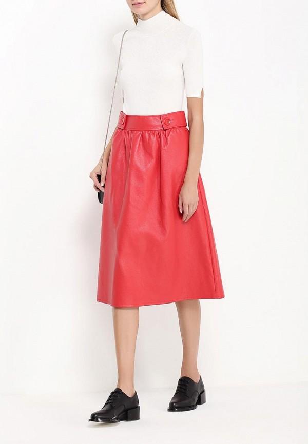 Широкая юбка Atos Lombardini P07001: изображение 3