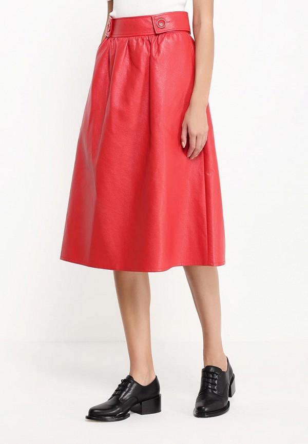 Широкая юбка Atos Lombardini P07001: изображение 4