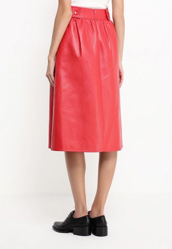 Широкая юбка Atos Lombardini P07001: изображение 5
