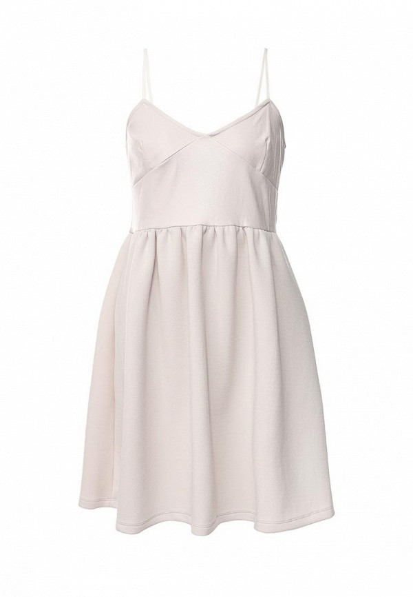 Платье-миди Atos Lombardini P03040