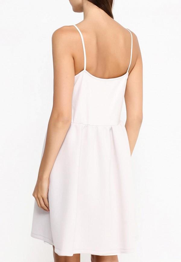 Платье-миди Atos Lombardini P03040: изображение 4