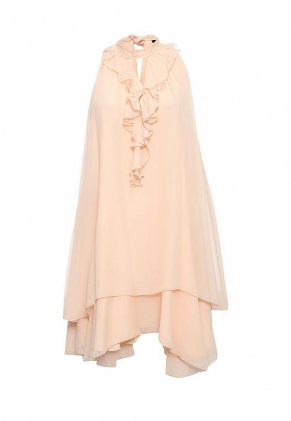 цена  Платье Atos Lombardini Atos Lombardini AT009EWPBZ53  онлайн в 2017 году