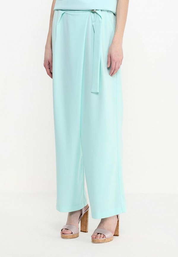 Женские широкие и расклешенные брюки Atos Atos Lombardini V04011: изображение 3