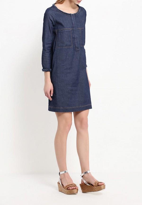 Платье-миди Atos Atos Lombardini V03000: изображение 2