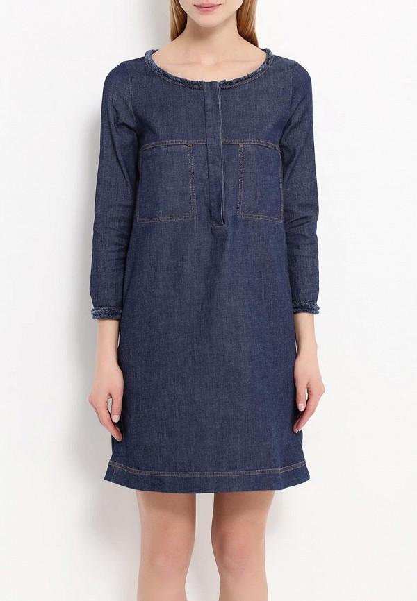 Платье-миди Atos Atos Lombardini V03000: изображение 3