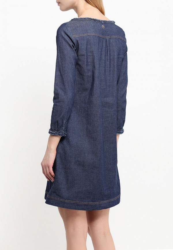 Платье-миди Atos Atos Lombardini V03000: изображение 4
