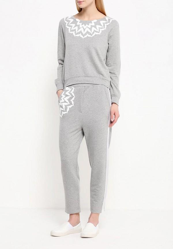 Женские спортивные брюки Atos Atos Lombardini V04024: изображение 2