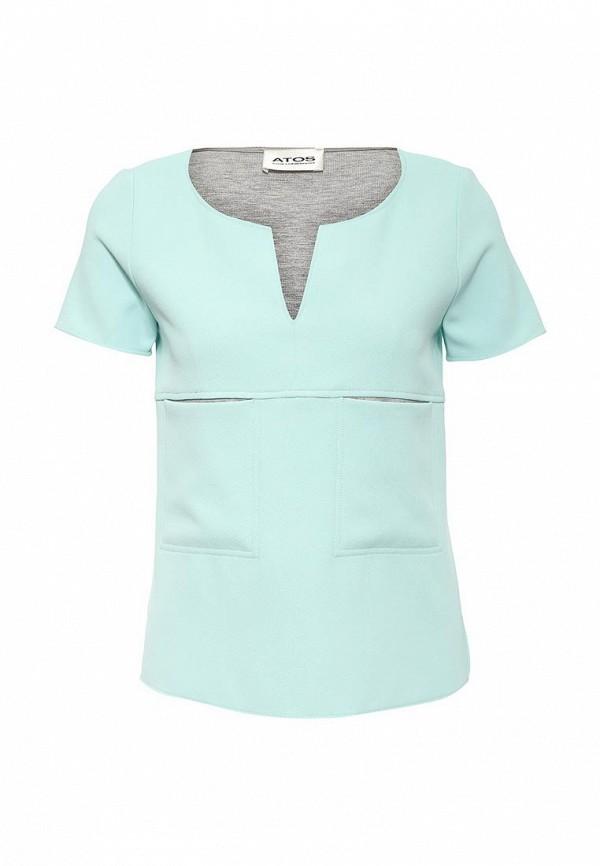Блуза Atos Atos Lombardini V06006: изображение 1